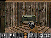 Click to Play Doom Reloaded
