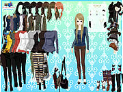 Click to Play Baroque Dressup 2