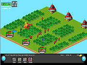 Click to Play Strategy Defense 4