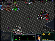 Click to Play Starcraft Flash RPG