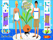 Click to Play Cool Summer Style