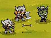 Click to Play Asgard Story