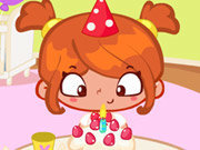 Click to Play Birthday Party Slacking
