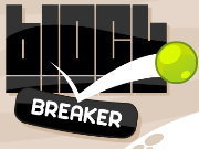 Click to Play Block Breaker