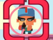 Click to Play Blocky Sharpshooter