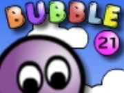 Click to Play Bubble 21