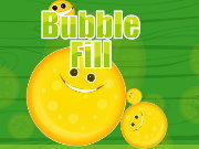 Click to Play Bubble Fill