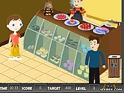 Click to Play Cake Stall