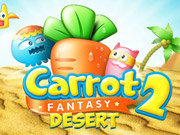 Click to Play Carrot Fantasy 2: Desert