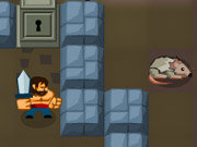 Click to Play Cave Quest