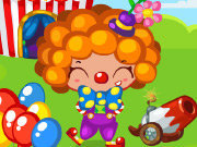 Click to Play Circus Slacking