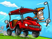 Click to Play Crazy Golf Cart 2
