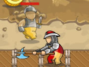 Click to Play Crusader Defence: Level Pack 2