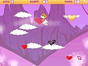 Click to Play Cupid's Quest for Wings