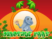 Click to Play Dinosaur Eggs