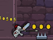 Click to Play Dungeon Runner