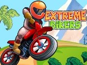 Click to Play Extreme Bikers