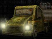 Click to Play Five Nights Mega Parking
