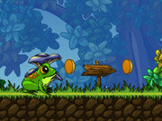 Click to Play Frog Dares