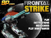 Click to Play Frontal Strike