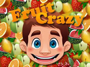 Click to Play Fruit Crazy