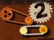 Click to Play Gears and Chains: Spin It 2