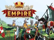 Click to Play Goodgame Empire