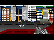 Click to Play Highway Pursuit