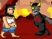 Click to Play Hobo 6: Hell