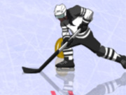 Click to Play Hockey Hero
