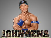Click to Play John Cena Makeup