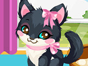 Click to Play Kitty Care 2