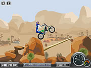 Click to Play Moto Trial Fest