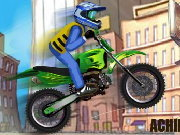 Click to Play Motorcycle Fun