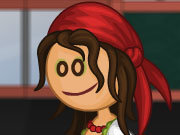 Click to Play Papa's Sushiria