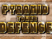 Click to Play Pyramid Tower Defense