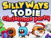 Click to Play Silly Ways To Die Christmas Party