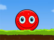 Click to Play Smiley Ball