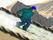 Click to Play Snowboard Rush