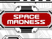 Click to Play Space Madness