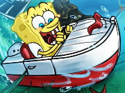 Click to Play Spongebob Parking 2