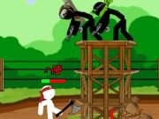 Click to Play Stickman Army: The Resistance