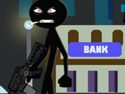 Click to Play Stickman Fugitive