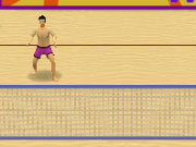 Click to Play Summer Sports: Beach Volleyball
