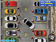 Click to Play Super Parking World