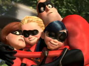 Click to Play The Incredibles Puzzle Jigsaw