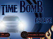 Click to Play Time Bomb Escape