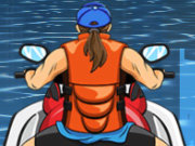 Click to Play Watercraft Rush