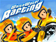 Click to Play White Water Rafting