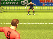 Click to Play World Soccer 2018